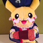 Worlds Boston Exclusive Pikachu