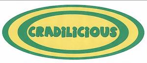 Cradilisous Logo
